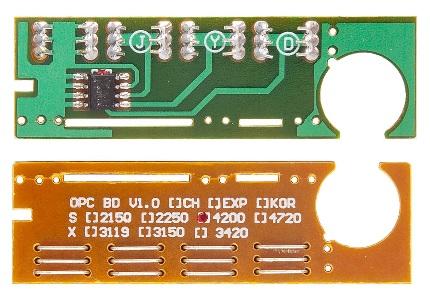 прошивка чипа scx-4200 scx-4220