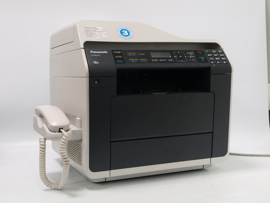 Panasonic Call service 22