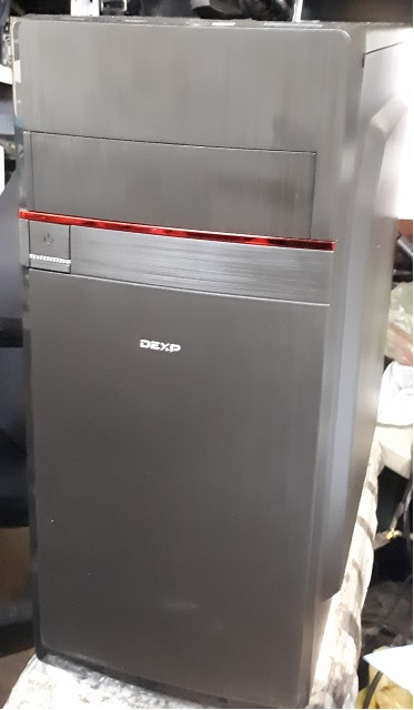 Компьютер БУ для игр i5-4690/16Gbx1Tb+SSD/GTX780