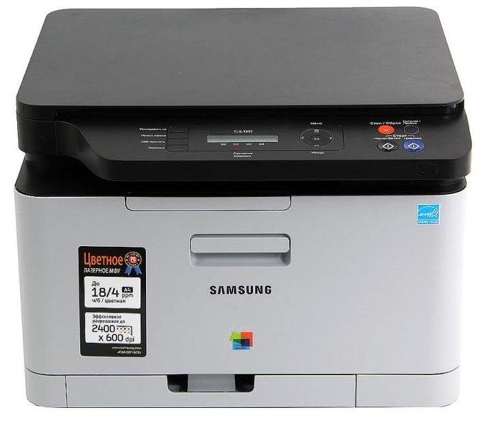 ремонт принтеров Samsung Xerox