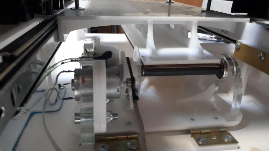 ремонт подачи бумаги планшетных принтеров Epson