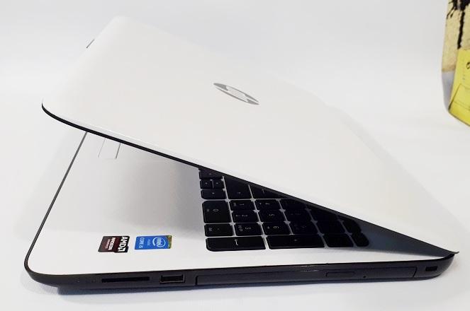 Ноутбук БУ HP 15-ac140ur i5-4210U сбоку
