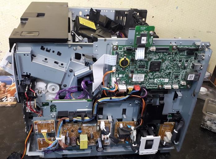 Где отремонтировать принтер