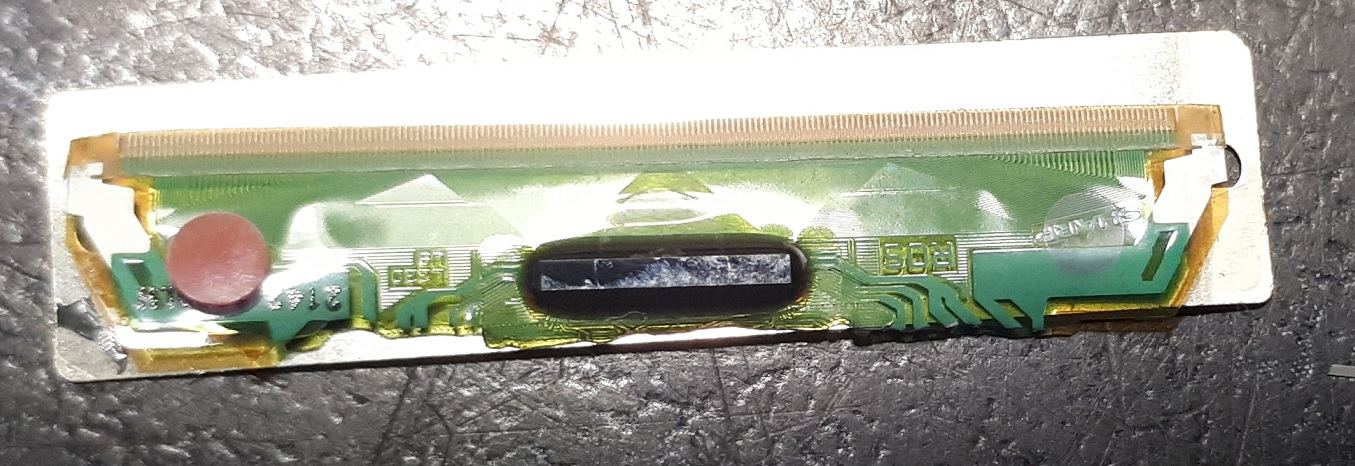 Устройство головки Epson FA04000