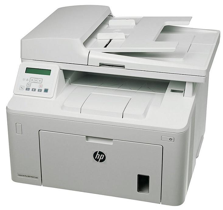 ремонт МФУ HP LJ Pro M227