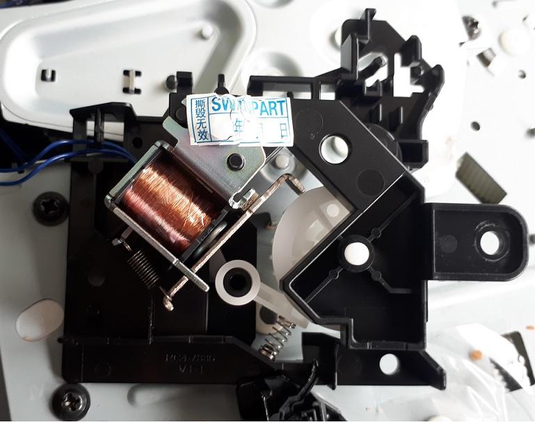 Ремонт hp LJ Pro M203 M206 M227 M230