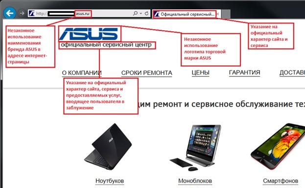 фальшивые сервисные центры - где отремонтировать МФУ или принтер