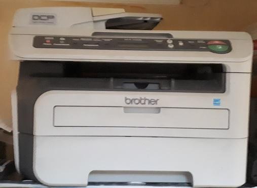 Brother DCP-7040R БУ