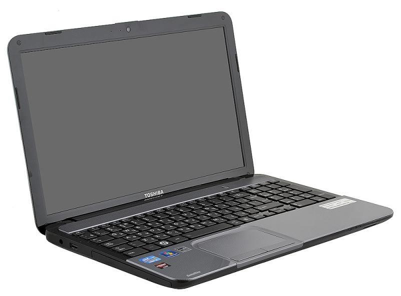 Игровой ноутбук Toshiba БУ