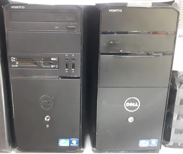 Компьютеры БУ Dell Vostro Core i5-2400