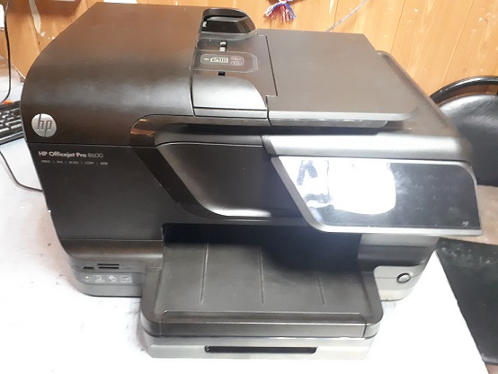 HP Officejet 8600 БУ