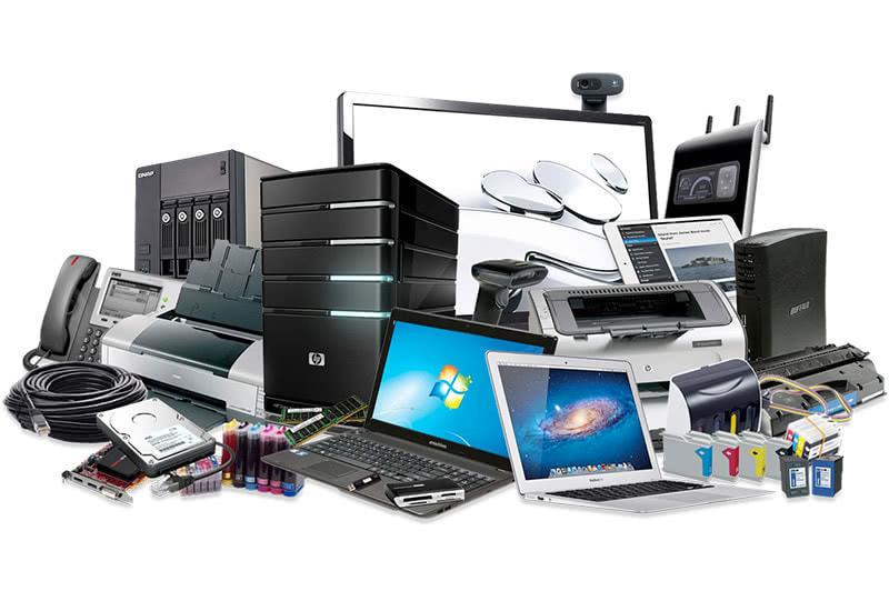 порядок ремонта электронной техники