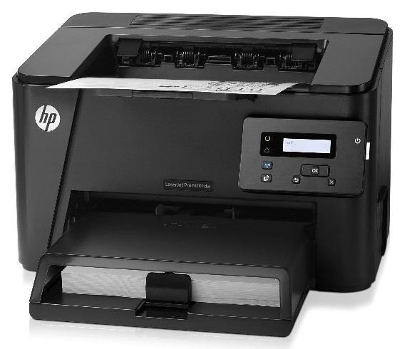 ремонт HP Laserjet Pro M201dw