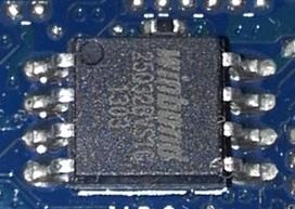 замена BIOS